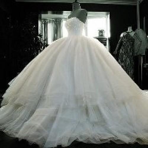 Салон свадебного и вечернего платья Алина